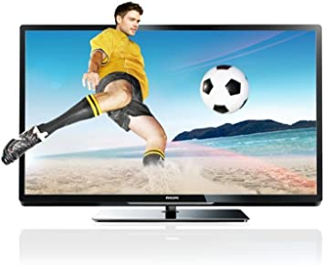Philips 42PFL4307H/11 - Televisión LED de 42 pulgadas Full HD (4000 Series 3D, Smart TV): Amazon.es: Electrónica