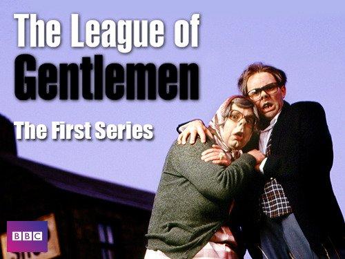 the league of gentlemen season 1 watch online now with