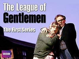 The League Of Gentlemen - Season 1