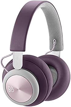 B&O PLAY H4 Bluetooth Wireless Over-Ear Headphones