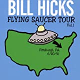 Flying Saucer Tour Vol. 1