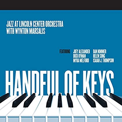 Jazz at Lincoln Center Orchestra & Wynton Marsalis - Handful of Keys