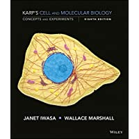 Karp's Cell and Molecular Biology: Concepts and Experiments