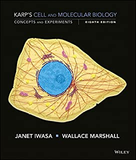 Amazon ecology laboratory manual 9780073383187 darrell s cell and molecular biology binder ready version concepts and experiments fandeluxe Images