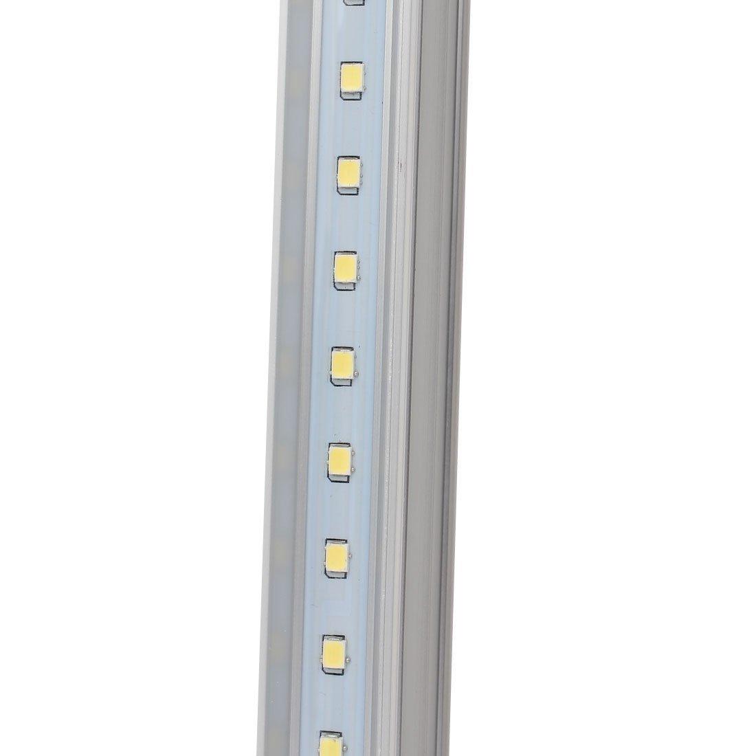 eDealMax CA 85-265V 9W T5 2835SMD LED integrada tubo de la lámpara de luz Blanca pura 60cm Longitud: Amazon.com: Industrial & Scientific