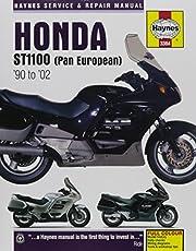 Honda St1100 (Pan European) '90 to '02