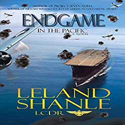 Endgame in the Pacific