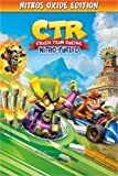 Crash Team Racing Nitro-Fueled Nitros Oxide Edition (PS4)