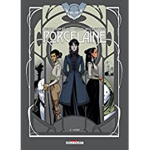Porcelaine T03 : Mère (French Edition)
