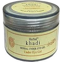 Herbal Khadi Herbal Under Eye Gel - 50g