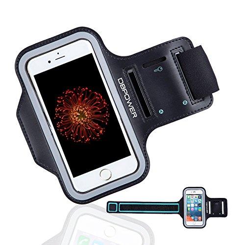 DBPOWER Armband Adjustable Holder iPhone