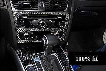 Radio Heizung Rahmen Abdeckung Passend Für Audi Audi A4 B8 S4 A5 S5 Q5 Sline