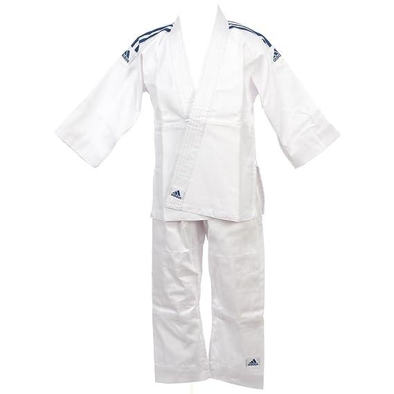 adidas 200 Evolution Kimono de Judo para niños, Modelo Que ...