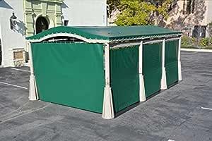 Amazon.com: GoPort Curtain Kit for Portable Shelter ...