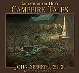 Legends of the Hunt, John Seerey-Lester, 1935342002
