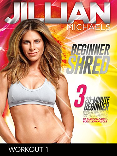 Beginner Shred - Workout 1