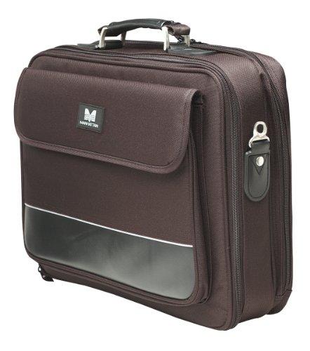 Price comparison product image MANHATTAN 15.6-Inch Empire II Notebook Briefcase (421577)
