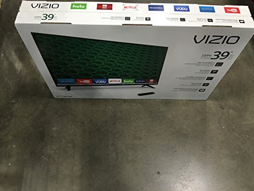 39 inch vizio hdtv smart tv - 3