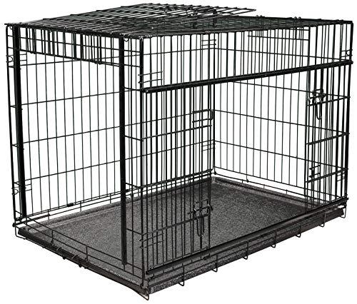 Cardinal Gates Sliding Door Pet Crate, Large ...