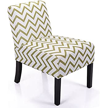 Lazymoon leisure armless chair modern - Modern upholstered living room chairs ...