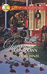 Christmas Countdown (Lost, Inc. Book 2)