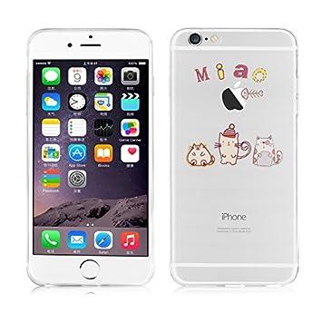 JAMMYLIZARD | Carcasa Para [ iPhone 6 Plus / 6s Plus 5.5