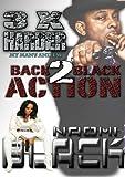 Back 2 Black Action