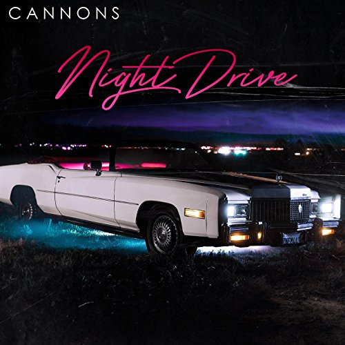 night drive by cannons on amazon music. Black Bedroom Furniture Sets. Home Design Ideas