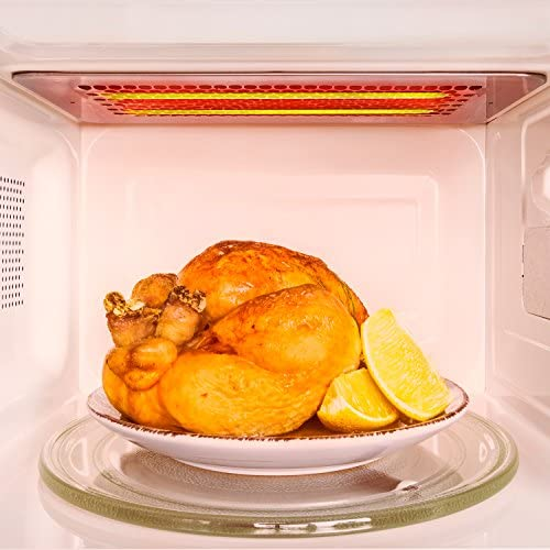 Cecotec Microondas White con Grill. Capacidad de 20l, 700 W de ...