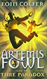 The Time Paradox: Artemis Fowl