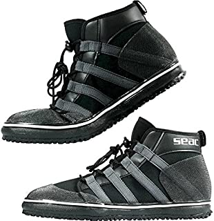 d1777b3430be Typhoon Rock Boots Available with and without Dry Sock  Amazon.co.uk ...