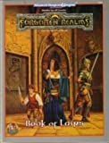 Book of Lairs, TSR Staff, 1560769246