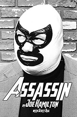 Amazon Com Assassin The Man Behind The Mask Ebook Hamilton Joe Teal Scott Kindle Store Also, don't forget to preorder nitro: assassin the man behind the mask