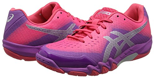 asics gel blade 6 women