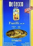 De Cecco Fusilli No. 34 -- 16 oz