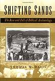 Shifting Sands, Thomas W. Davis, 0195167104