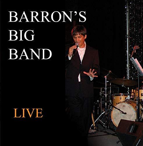 Michael Buble Band Big (Barron's Big Band)