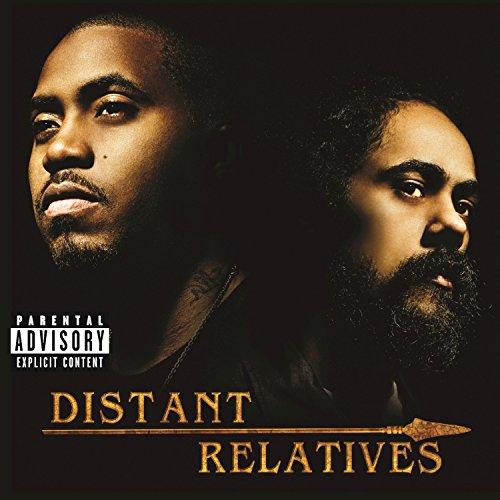 Distant Relatives [Explicit]