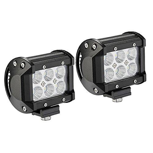 Square 12V Led Lights