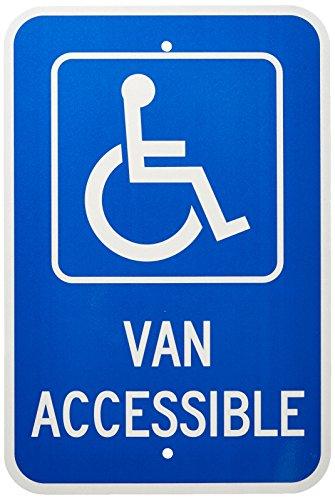 Van Accessible - 3