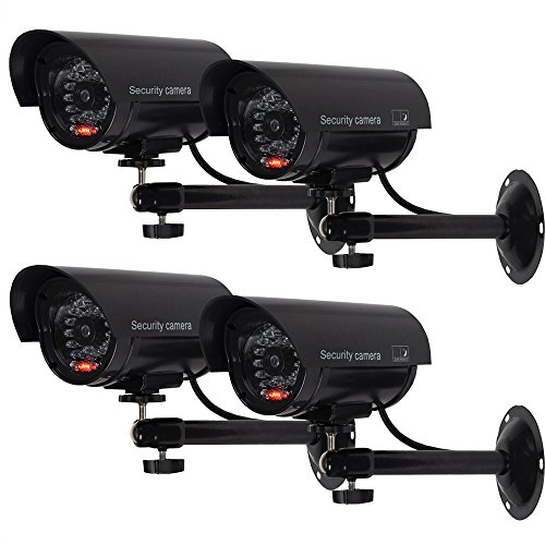 WALI Surveillance Security Outdoor Warning product image