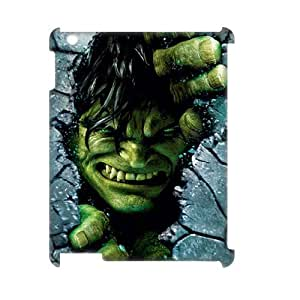 Winfors The Hulk Phone 3D Case For IPad 2,3,4 [Pattern-6]