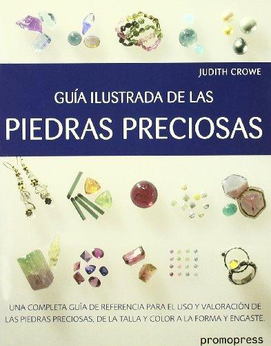 Descargar Libro Guia Ilustrada De Las Piedras Preciosas Judith Crowe