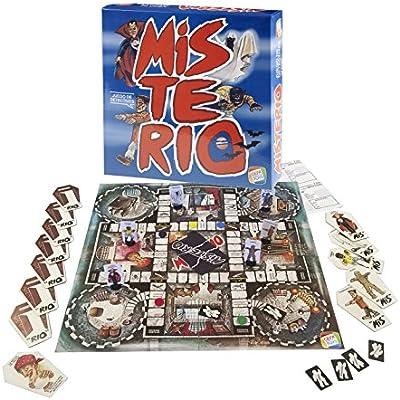 Cefa Toys- Misterio (21815): Amazon.es: Juguetes y juegos