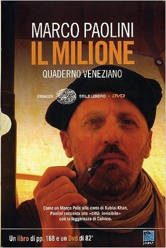 Il Milione: Quaderno Veneziano (1998)