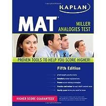 Kaplan MAT