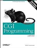 CGI Programming with Perl by Scott Guelich, Shishir Gundavaram, Gunther Birznieks (2000) Paperback