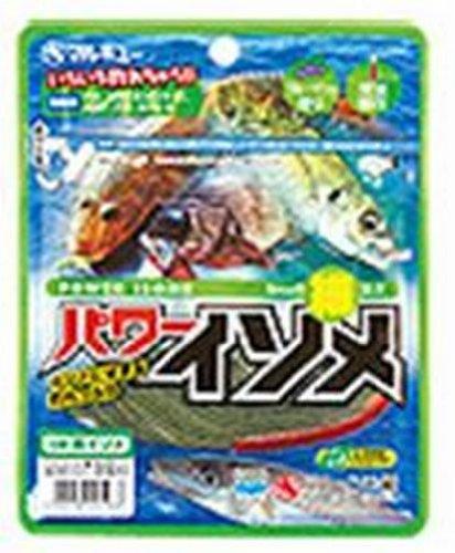 マルキュー(MARUKYU) パワーイソメ(細) 青イソメの商品画像