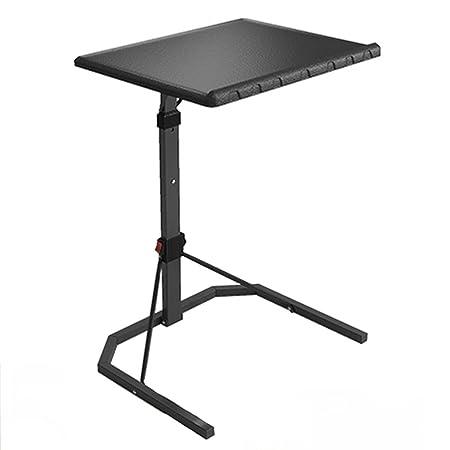 Mesas para ordenador Mesa Escritorio De Computadora Plegable Mesa ...