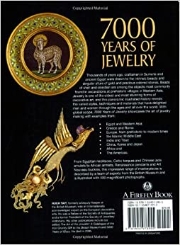 Download: 7000 Years Of Jewelry.pdf